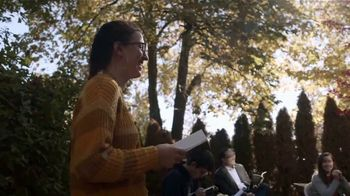 George Fox University TV Spot, 'Be Known By Name' - Thumbnail 6