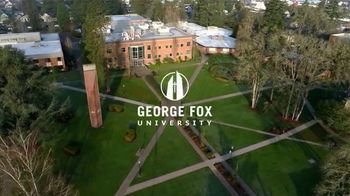 George Fox University TV Spot, 'Be Known By Name' - Thumbnail 8