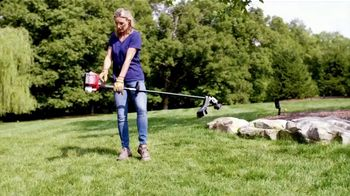 Game & Fish TV Spot, 'Backyard Ready: Troy-Bilt Equipment' Song by VideoHelper