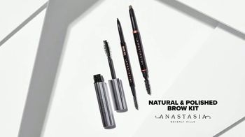 Anastasia Beverly Hills TV Spot, 'First Name in Brows: Three Piece Kit and Two Free Gifts' - Thumbnail 4