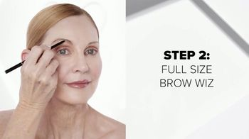 Anastasia Beverly Hills TV Spot, 'First Name in Brows: Three Piece Kit and Two Free Gifts' - Thumbnail 7