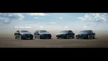 Audi TV Spot, 'Pura aventura' [Spanish] [T2] - Thumbnail 8