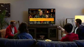 Peacock TV TV Spot, 'Sports Channels' - Thumbnail 2