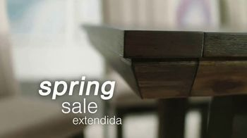 Ashley HomeStore Spring Sale TV Spot, 'Celebra a mamá' [Spanish] - Thumbnail 3