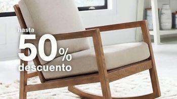 Ashley HomeStore Spring Sale TV Spot, 'Celebra a mamá' [Spanish] - Thumbnail 5