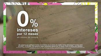 Ashley HomeStore Spring Sale TV Spot, 'Celebra a mamá' [Spanish] - Thumbnail 6