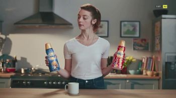 International Delight Fruity Pebbles TV Spot, 'Fill Your Room and Let the Party Begin'