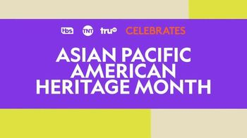 Time Warner Inc. TV Spot, 'Asian Pacific American Heritage Month'