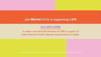 Time Warner Inc. TV Spot, 'Asian Pacific American Heritage Month' - Thumbnail 2