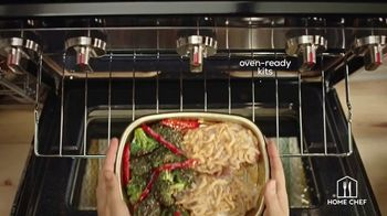 Home Chef TV Spot, 'Think of Fresh & Easy: $80 Off' - Thumbnail 3