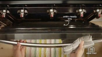 Home Chef TV Spot, 'Think of Fresh & Easy: $80 Off' - Thumbnail 4