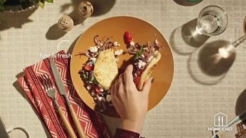 Home Chef TV Spot, 'Think of Fresh & Easy: $80 Off' - Thumbnail 6
