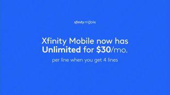 XFINITY Mobile TV Spot, 'Break Up' - Thumbnail 3