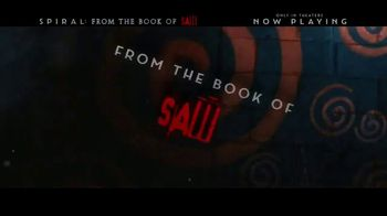 Spiral: From the Book of Saw - Alternate Trailer 17