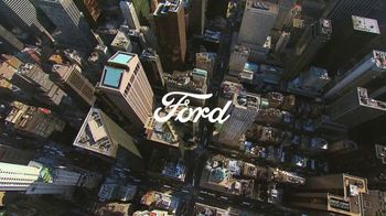 2021 Ford EcoSport TV Spot, 'SUV of the Future: EcoSport' [T2] - Thumbnail 1