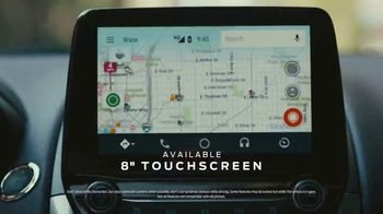2021 Ford EcoSport TV Spot, 'SUV of the Future: EcoSport' [T2] - Thumbnail 3