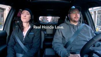Honda Passport TV Spot, 'Test Drive Today' [T2] - Thumbnail 4