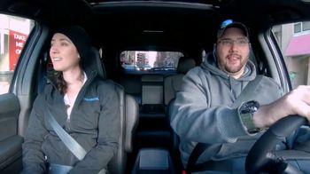Honda Passport TV Spot, 'Test Drive Today' [T2] - Thumbnail 5