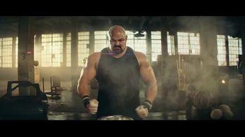 Hyundai Tucson TV Spot, '30 for 30: True Measure of Strength' Featuring Brian Shaw [T1] - Thumbnail 2