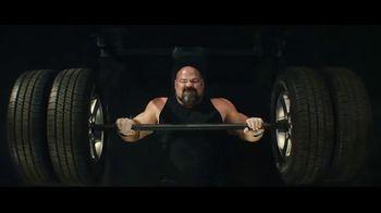 Hyundai Tucson TV Spot, '30 for 30: True Measure of Strength' Featuring Brian Shaw [T1] - Thumbnail 3