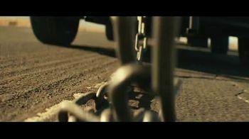 Hyundai Tucson TV Spot, '30 for 30: True Measure of Strength' Featuring Brian Shaw [T1] - Thumbnail 4
