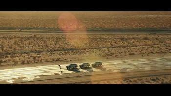 Hyundai Tucson TV Spot, '30 for 30: True Measure of Strength' Featuring Brian Shaw [T1] - Thumbnail 5