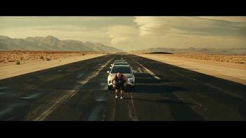 Hyundai Tucson TV Spot, '30 for 30: True Measure of Strength' Featuring Brian Shaw [T1] - Thumbnail 6