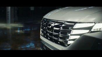 Hyundai Tucson TV Spot, '30 for 30: True Measure of Strength' Featuring Brian Shaw [T1] - Thumbnail 8