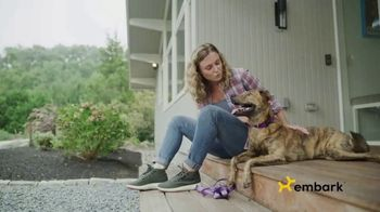 Embark DNA TV Spot, 'Discover Your Dog's Story' - Thumbnail 1
