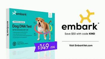 Embark DNA TV Spot, 'Discover Your Dog's Story' - Thumbnail 10