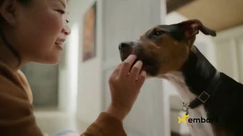 Embark DNA TV Spot, 'Discover Your Dog's Story' - Thumbnail 2