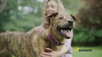 Embark DNA TV Spot, 'Discover Your Dog's Story' - Thumbnail 3