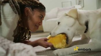 Embark DNA TV Spot, 'Discover Your Dog's Story' - Thumbnail 4