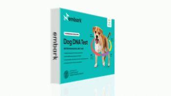 Embark DNA TV Spot, 'Discover Your Dog's Story' - Thumbnail 9