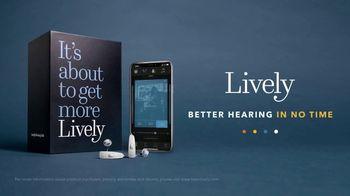 Listen Lively TV Spot, 'High Quality Convenient Care' - Thumbnail 8