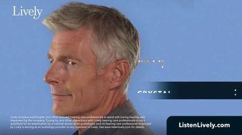 Listen Lively TV Spot, 'High Quality Convenient Care' - Thumbnail 4