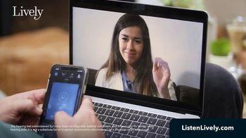 Listen Lively TV Spot, 'High Quality Convenient Care' - Thumbnail 6