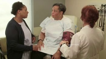 Open Care Insurance Services Final Expense Life Insurance TV Spot, 'At Peace: $30,000' - Thumbnail 1