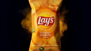 Lay's Cheddar Jalapeño TV Spot, 'The Reviews Are In'