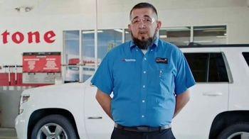Firestone Complete Auto Care TV Spot, 'It's In Our Name: Saul' - Thumbnail 3