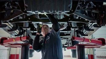 Firestone Complete Auto Care TV Spot, 'It's In Our Name: Saul' - Thumbnail 5