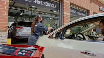 Firestone Complete Auto Care TV Spot, 'It's In Our Name: Saul' - Thumbnail 6