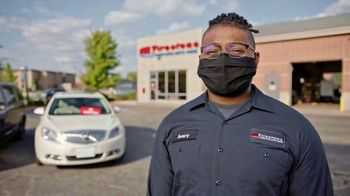 Firestone Complete Auto Care TV Spot, 'It's In Our Name: Saul' - Thumbnail 8