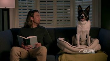 American Financing TV Spot, 'Noisy Neighbor' Featuring Peyton Manning - Thumbnail 8