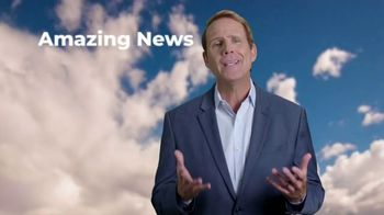 DebtBlue TV Spot, 'Upside Down in Credit Card Debt'