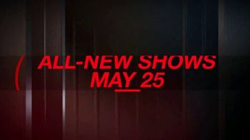 Phil in the Blanks TV Spot, 'All New Shows' - Thumbnail 1