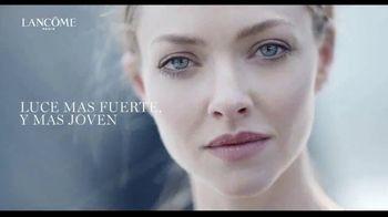 Lancôme Paris Advanced Génifique TV Spot, 'En solo siete días' con Amanda Seyfried, Penelope Cruz, Lupita Nyongo'o [Spanish] - 19 commercial airings