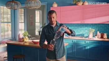 SodaStream TV Spot, 'Tired of Running Out of Sparkling Water?' - Thumbnail 1