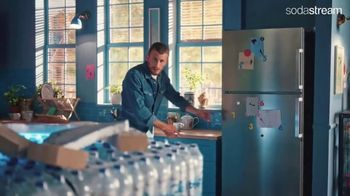SodaStream TV Spot, 'Tired of Running Out of Sparkling Water?' - Thumbnail 6