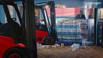 SodaStream TV Spot, 'Tired of Running Out of Sparkling Water?' - Thumbnail 7